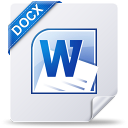 docx win icon درخواست خدمات صدور گواهینامه